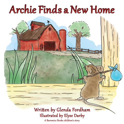 Archie finds a new home - final