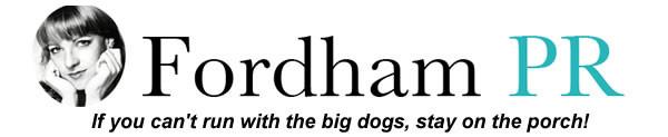 Fordham PR