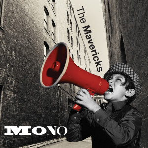 Mono Cover Art Small