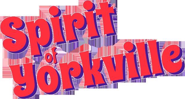 Spirit of Yorkville Festival Logo
