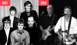 Then and Now-Luke and the Apostles