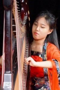 Xuanyi Liu