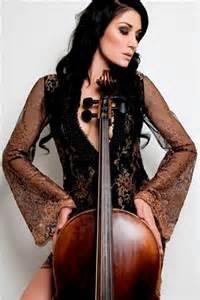 sexy classic cello