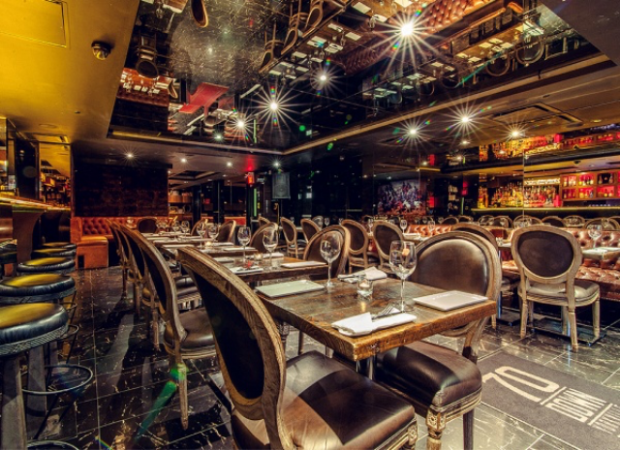 70 down resto lounge brings afghani fusion cuisine to for Afghan cuisine toronto