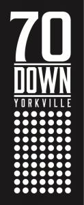 70DownYorkville_Logo-2