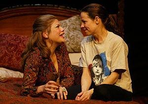 Kristen & Lili