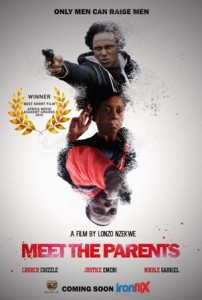 Meet The Parents by Lonzo Nzekwe