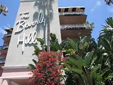 bh hotel