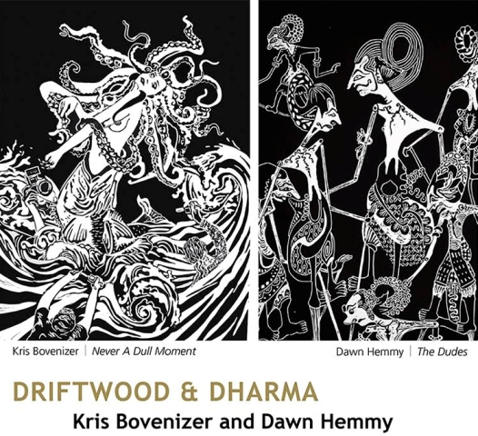DRIFTWOOD & DHARMA image