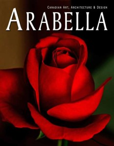 11. Arabella Summer 2011