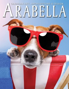 18. Arabella Summer 2013