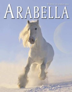 9. Arabella Winter 2010
