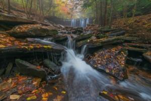 CHRIS HOMINUK Oneida Falls