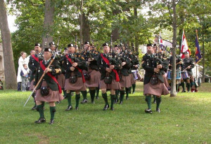 BCF PIPERS