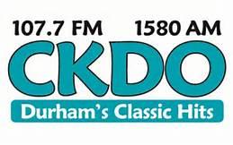 CKDO logo
