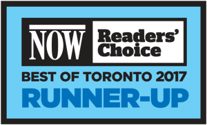 Readers choice_runner up