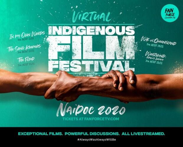 VIFF NAIDOC Film Festival Poster FINAL SML 2