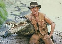 croc dundee